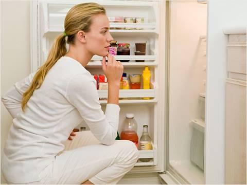 nguyên nhân và cách khắc phục tủ lạnh không đông đá-1