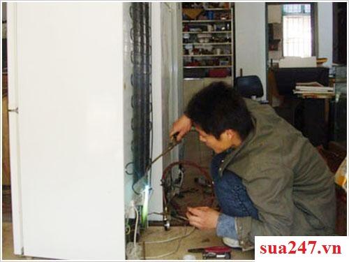 sửa tủ lạnh tại Hà Đông-1