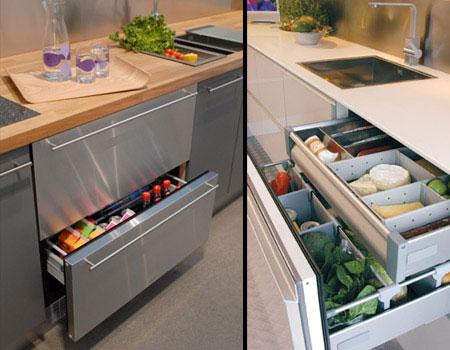 """Ngắm 12 mẫu tủ lạnh có thiết kế """"độc và  lạ"""" nhất hiện nay 2"""