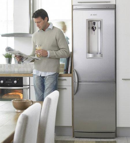 """Ngắm 12 mẫu tủ lạnh có thiết kế """"độc và  lạ"""" nhất hiện nay 3"""
