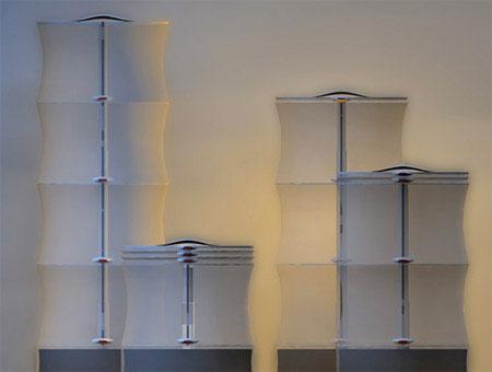 """Ngắm 12 mẫu tủ lạnh có thiết kế """"độc và  lạ"""" nhất hiện nay 6"""