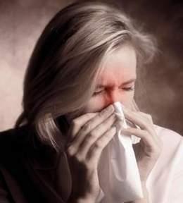 Điều hòa tại văn phòng làm việc quá lạnh gây các bệnh về đường hô hấp
