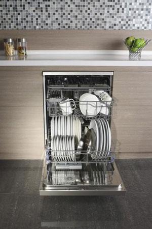 LG sắp sửa ra mắt máy rửa bát diệt khuẩn bằng tia cực tím