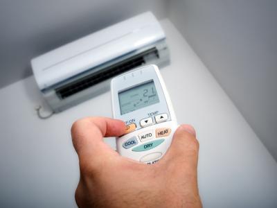 Điều chỉnh nhiệt độ cho máy điều hòa phát huy tốt nhất vai trò làm mát