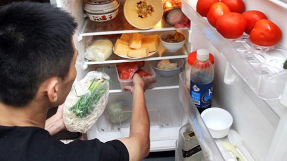 Tủ lạnh cũng có thể phát nổ