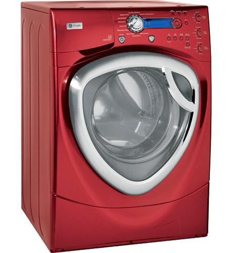 62 nghìn chiếc máy giặt GE Profile bị thu hồi