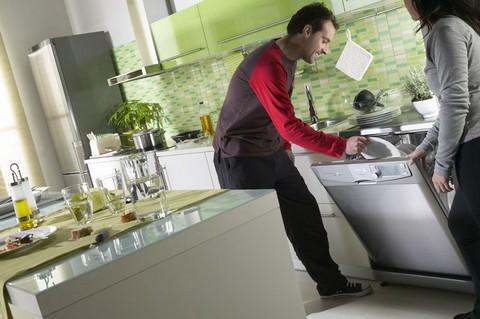 Máy rửa bát Fagor nổi bật với hệ thống kiểm tra nước riêng biệt 1