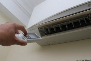 Hiện tượng máy điều hòa nhiệt độ tự động ngắt điện liên tục
