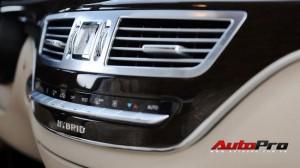 Điều hòa nhiệt độ cho xe ô tô phụ thuộc nhiều vào cách sử dụng