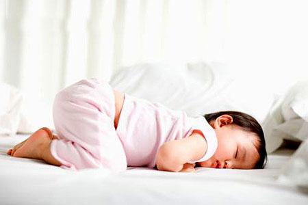Điều hòa nhiệt độ và sức khỏe của bé 1