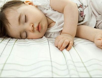 Điều hòa nhiệt độ và sức khỏe của bé