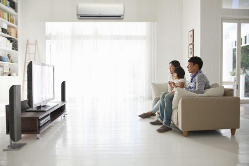 Điều hòa tiết kiệm năng lượng cho thời kỳ bão giá