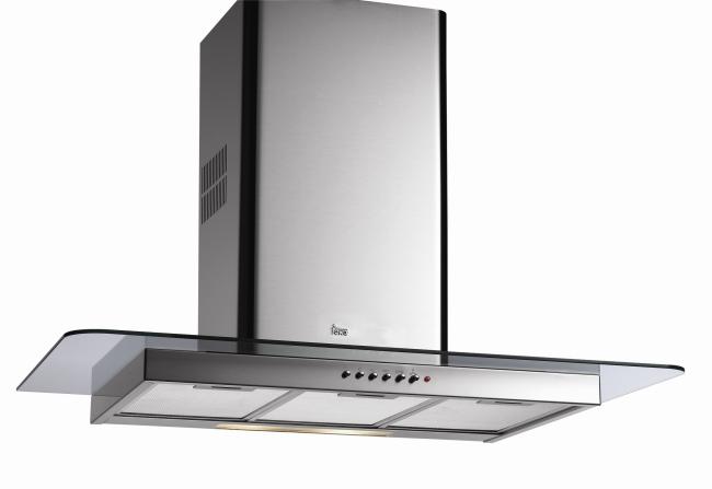 Đa dạng thị trường máy hút mùi cho phòng bếp gia đình