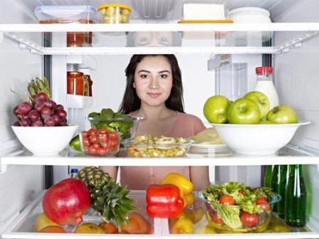 9 mẹo khử mùi hôi tủ lạnh hiệu quả, an toàn tuyệt đối 1