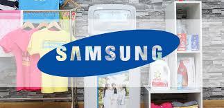 Tất cả mã lỗi máy giặt Samsung hay gặp và cách khắc phục