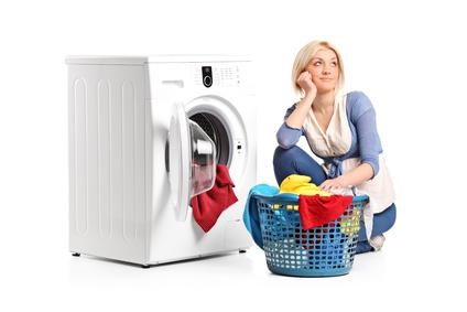 Tìm hiểu nguyên nhân và cách khắc phục máy giặt không vắt