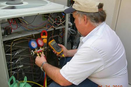 Chuyên nạp ga điều hòa tại nhà tất cả các hãng nhanh gọn, giá rẻ