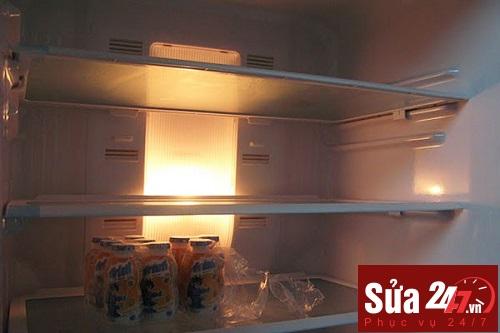 nguyên nhân và cách khắc phục tủ lạnh không đông đá-6