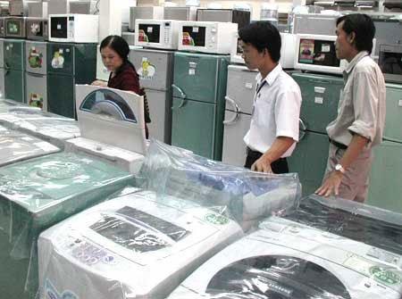 Giá thành của máy giặt ảnh hưởng
