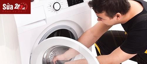 Chuyên sửa chữa máy giặt tại nhà Hà Nội có bảo hành1