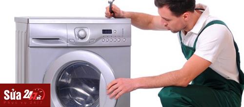 Chuyên sửa chữa máy giặt tại nhà Hà Nội có bảo hành 6