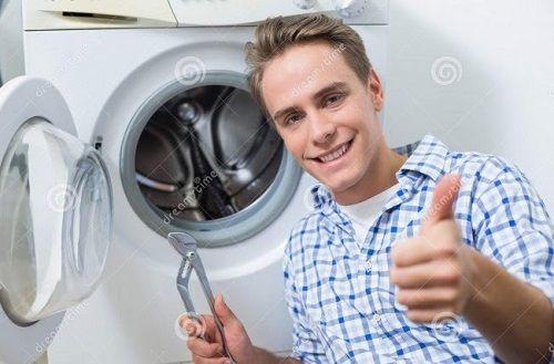 Chuyên sửa chữa máy giặt giặt không sạch tại Thanh Trì
