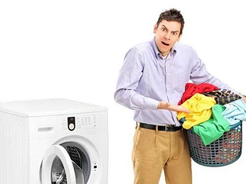 sửa chữa máy giặt giặt không sạch tại Thanh Trì