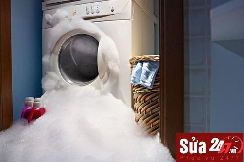 Chuyên sửa chữa máy giặt tại nhà Hà Nội có bảo hành 3
