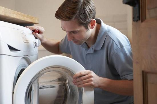 Sửa máy giặt Electrolux không khởi động