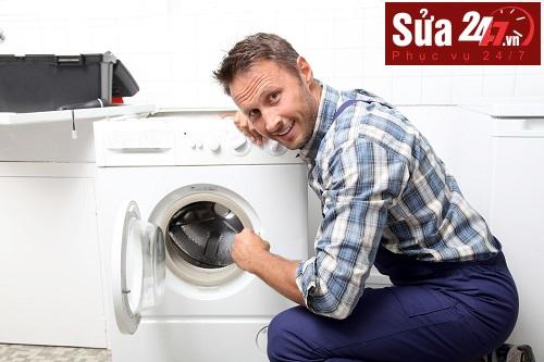 Chuyên sửa máy giặt tại Hoàng Mai Hà Nội 1