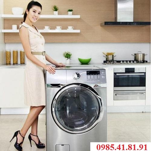 Chuyên sửa máy giặt tại Hoàng Mai Hà Nội
