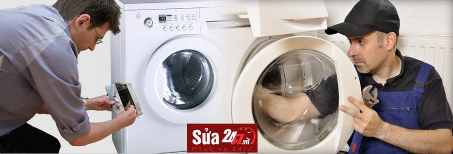 Sửa máy giặt tại Thanh Xuân Hà Nội 1