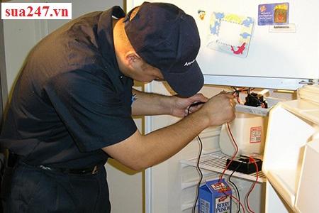 Chuyên sửa tủ lạnh tại Cầu Giấy Hà Nội1